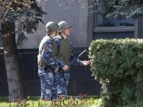 МВД Молдовы расценивает взрыв в столице как теракт