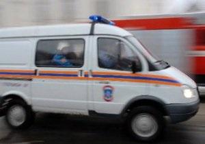 В России столкнулись автобус с детдомовцами и КамАЗ, шесть человек погибли