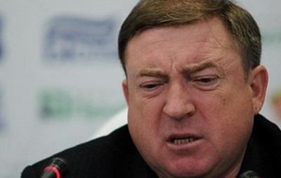 Грозный: Тренерскому штабу Говерлы 15 месяцев не платят зарплату