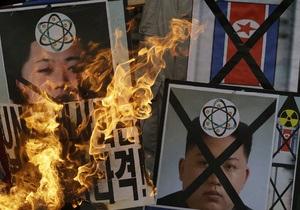 Угрозы КНДР заставили США отложить испытания новой баллистической ракеты