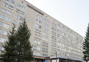 Посол ЕС уверен, что Тимошенко выбрала бы лечение за границей, если бы у нее был такой выбор