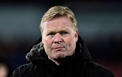 Куман отказался возглавлять сборную Нидерландов
