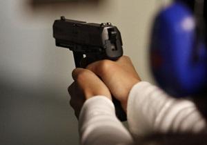 В Измаиле двое неизвестных расстреляли торговца валютой