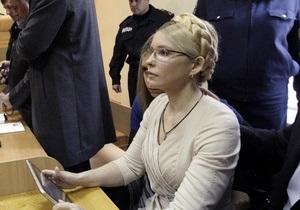 СБУ возбудила против Тимошенко новое дело