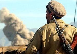 Афганский военнослужащий убил двоих своих инструкторов из НАТО