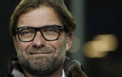 Клопп: Со временем Ливерпуль станет сильнее