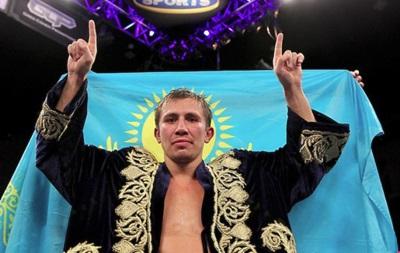 Головкин: Мой стиль может возродить интерес к боксу