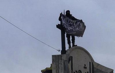 Аль-Каида подтвердила гибель одного из своих лидеров в Сирии