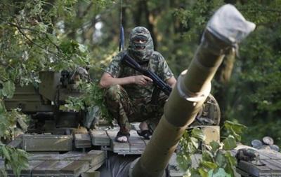 Ночь в Донбассе прошла спокойно: ВСУ укрепляют позиции