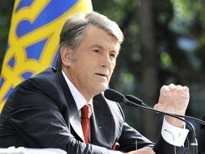 Ющенко: Я выиграю выборы