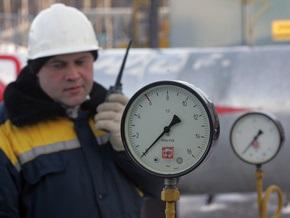 Добыча газа в России за I квартал упала на 15%