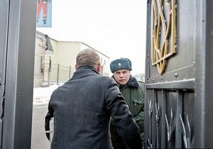ГПС заявляет, что Тимошенко отказалась сдавать анализы. Власенко утверждает обратное