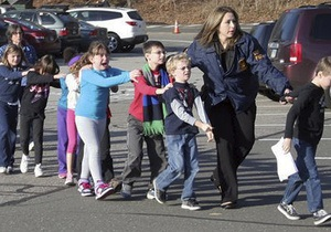 В американском городе закрыли все школы из-за сообщения о подозрительном вооруженном человеке