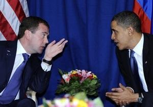 Россия и США решили сделать перерыв в переговорах по новому договору об СНВ