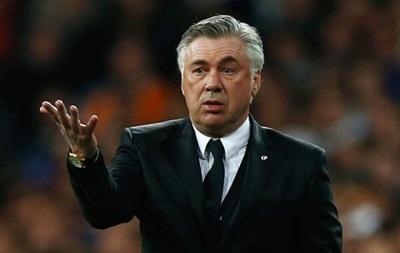 Анчелотти: Никогда не буду тренировать Интер