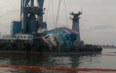 Итоги 19 октября: Иск Януковича против Украины, подъем катера в Затоке