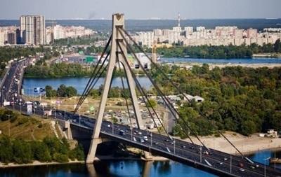 Кличко: В Киеве к отоплению подключены почти все жилые дома