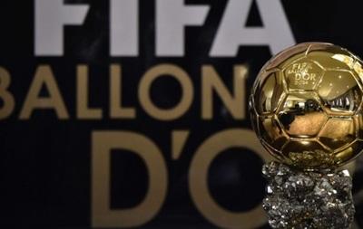 Без сенсаций: ФИФА огласила претендентов на Золотой мяч 2015