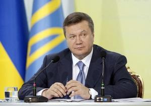 Янукович принес на совещание с силовиками кокаин и марихуану