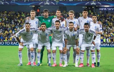 Динамо - Челси: Вероятные составы команд
