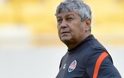 Луческу: Мы решили не покупать новых игроков, пока не вернемся в Донецк