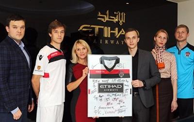 Спонсор Манчестер Сити будет финансировать российский клуб из второй лиги