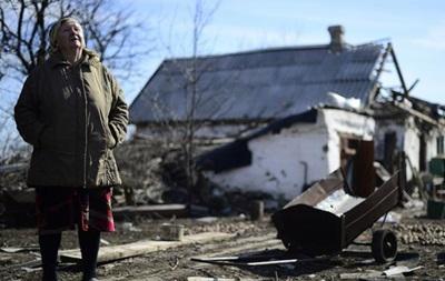 ОБСЄ: Понад 800 вантажівок з допомогою не можуть потрапити на Донбас