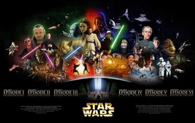 Звездные войны побили рекорд по продаже билетов