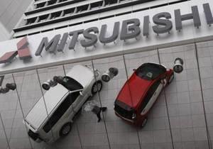 Mitsubishi до конца года остановит производство автомобилей в Европе