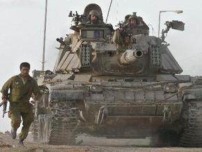Израильским солдатам разрешили мародерствовать на вражеской территории