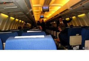 Нужна ли премьеру Израиля кровать в самолете? - Би-би-си