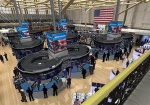 Фондовый рынок: Данным из США удалось ограничить рост рисковых активов