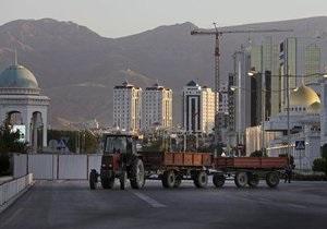 Новости Туркмении - Двенадцатилетнее школьное образование вводится в Туркмении - Туркменистан