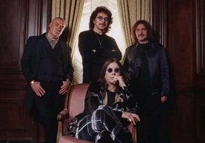 Группа Black Sabbath отменила европейское турне из-за болезни гитариста