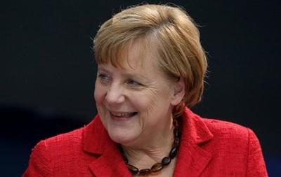 Меркель подтвердила свою политику по беженцам
