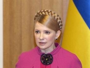 Тимошенко: Президент выторговал у КС еще несколько месяцев работы