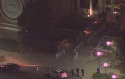 В университете Теннесси произошла стрельба: есть жертвы