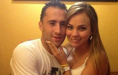 Дом вратаря Арсенала был ограблен, когда его жена и дети спали