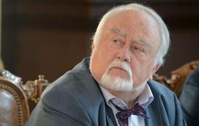 Скончался украинский дипломат Роман Лубкивский