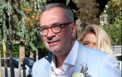 Константин Меладзе и Вера Брежнева поженились - СМИ