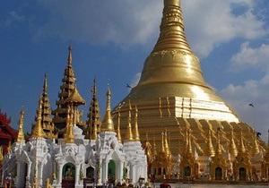 Умер лидер движения за независимость Бирмы