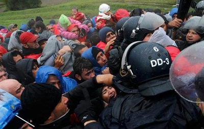 Саммит ЕС по беженцам: работа в кризисном режиме