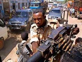 Правительство Сомали подписало мирное соглашение с оппозицией