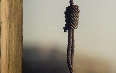 Во Львове задержанный повесился в изоляторе
