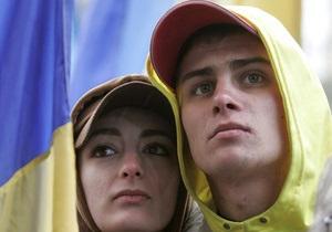 Рада отказалась ввести ответственность за унижение украинского народа
