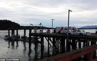 У берегов Канады затонуло круизное судно: есть жертвы