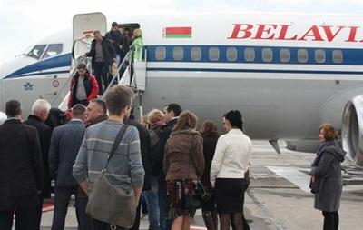 Чи виграє Білорусь від скасування авіасполучення між Україною та Росією