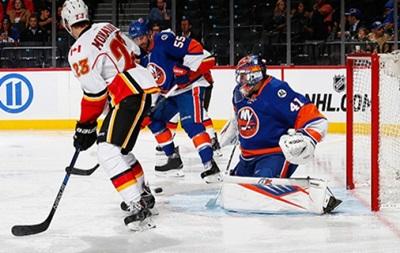 NHL: Четвертое подряд поражение Торонто и другие матчи
