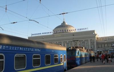 Черноморец на кубковую игру в Полтаву добирался ночным поездом