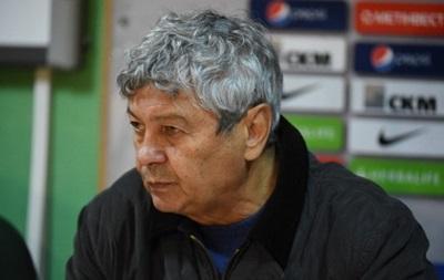 Луческу: На таком уровне Кубок не нуждается в двух матчах